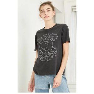 Women's The Beatles Come Together Short Sleeve Gra